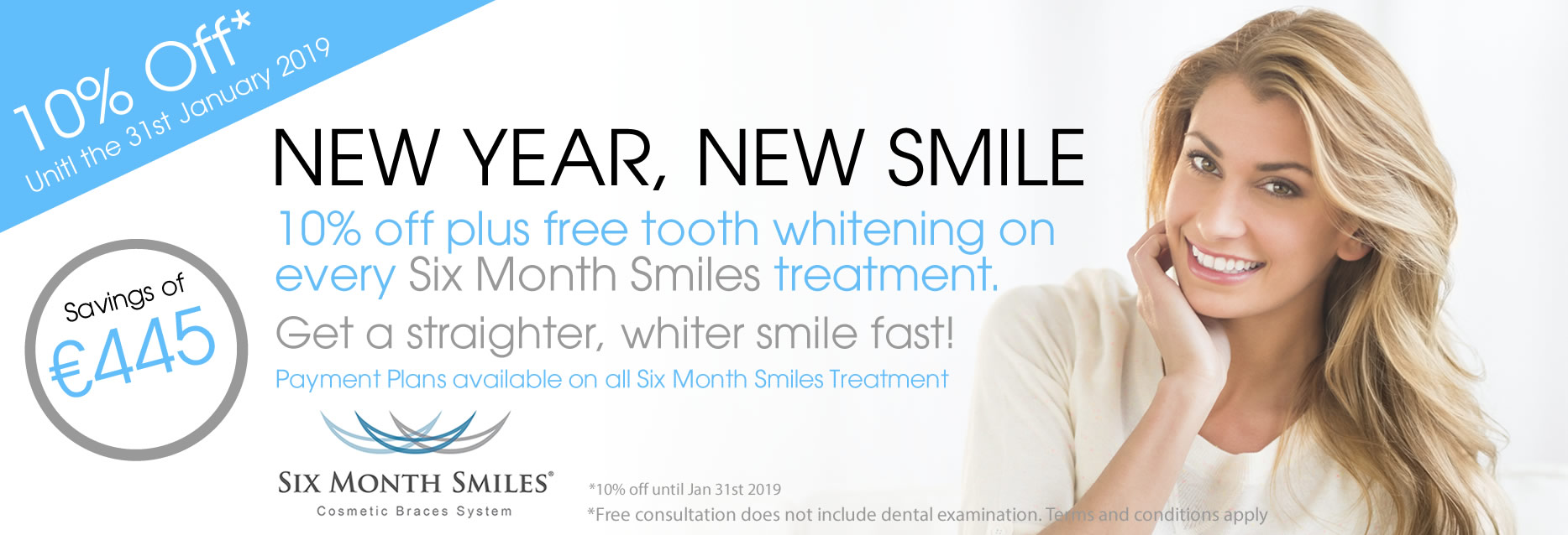Airport Dental January Offer